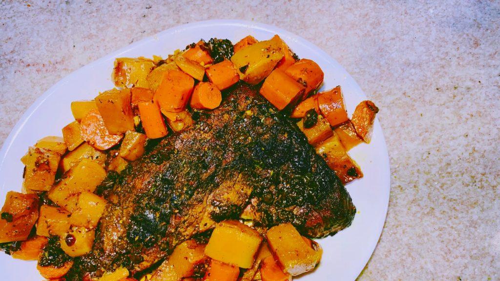Tri Tip Roast Slow Cooker Recipe