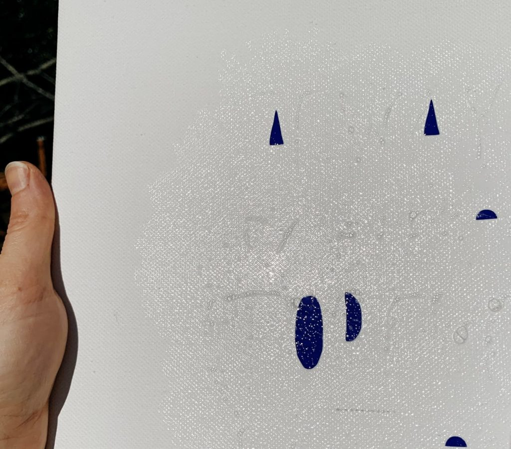 Waterproof Canvas