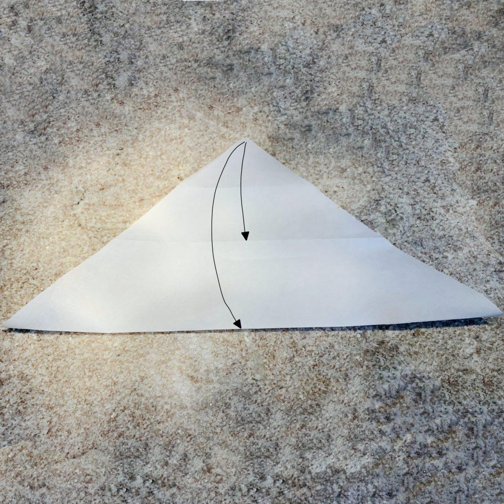 Folding Parchment Paper Wrapper