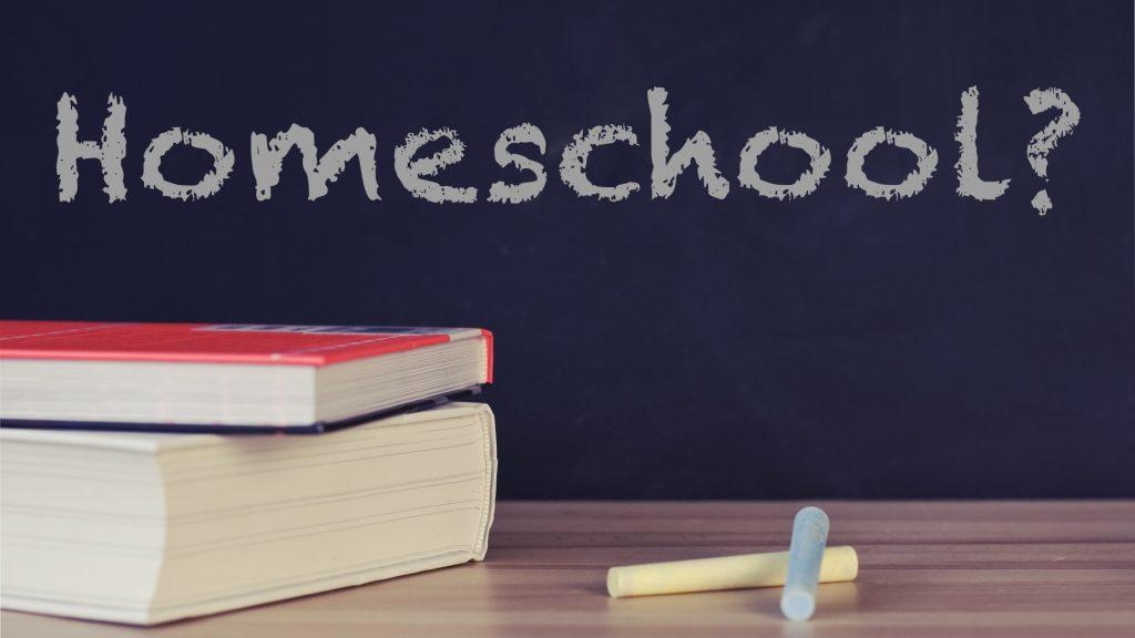 Choosing a Christian Homeschool Curriculum